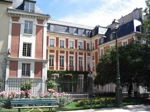 Institut Historique Allemand de Paris